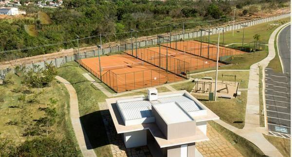 Florais do Valle - Terreno à venda, 565 m² por R$ 330. - Condomínio Florais Cuiabá Residen - Foto 2