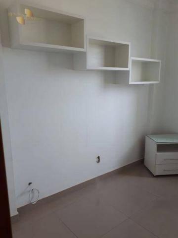 Apartamento com 3 dormitórios à venda, 190 m² por R$ 250.000 - Jardim Aclimação - Cuiabá/M - Foto 2