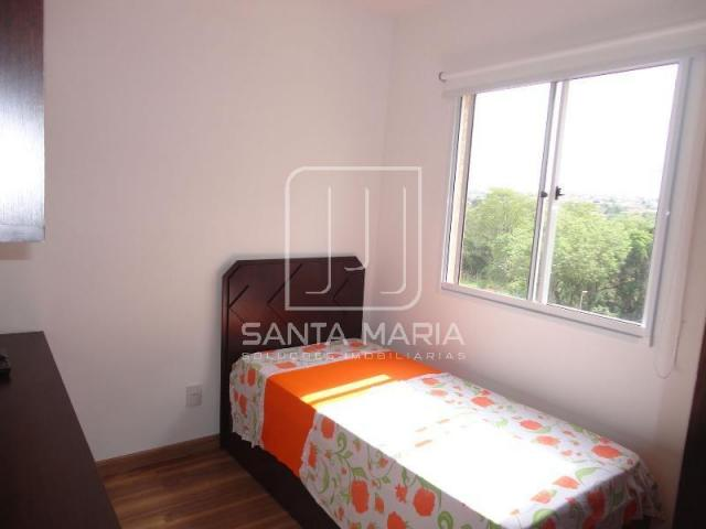 Apartamento à venda com 2 dormitórios em Republica, Ribeirao preto cod:32779 - Foto 6