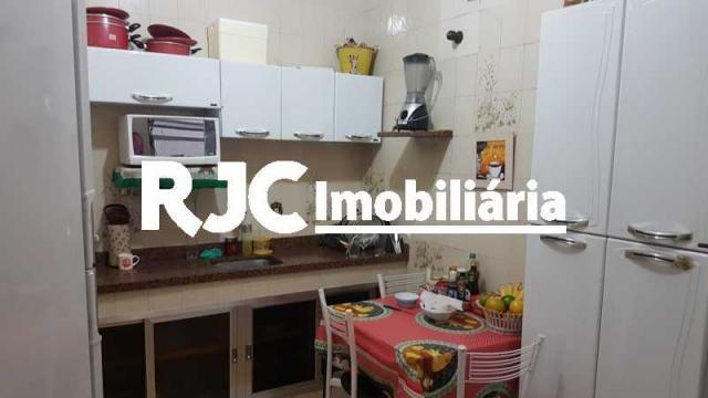 Apartamento à venda com 2 dormitórios em Tijuca, Rio de janeiro cod:MBAP24856 - Foto 15
