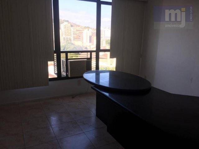 Sala para alugar, 35 m² por R$ 1.000,00/mês - Centro - Niterói/RJ - Foto 6