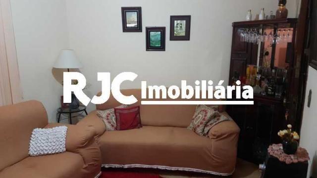Apartamento à venda com 2 dormitórios em Tijuca, Rio de janeiro cod:MBAP24856 - Foto 2