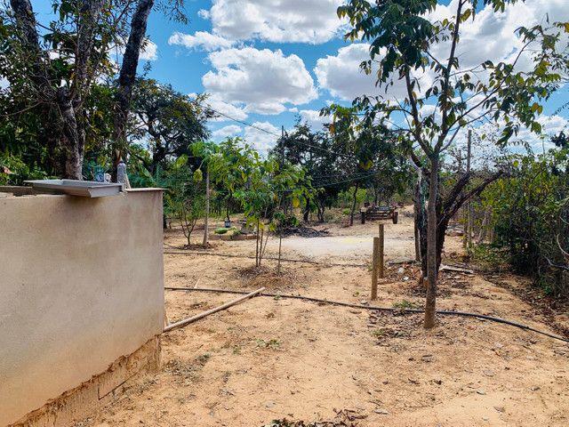 Vendo Rancho 2 quartos um suíte regiao Três Marias - Foto 16