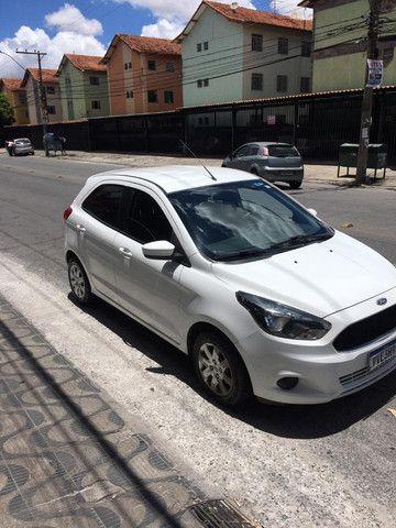 Ford KA 2015 - Foto 10