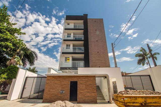 Apartamento à venda com 2 dormitórios em América, Joinville cod:19593