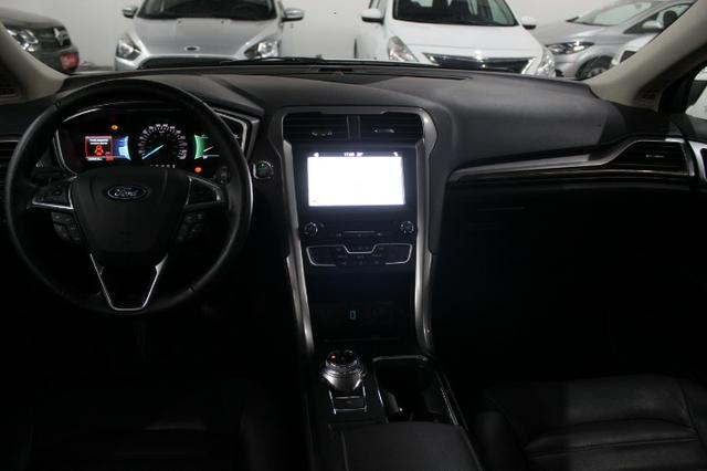 Ford Fusion Sel 2.0 EcoBoost - Foto 7