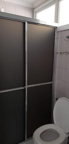 Apartamento Edifico Cantabile 72m2 2 dorms 1 suite 2 vagas - Aceita Permuta Terreno Reserv - Foto 12