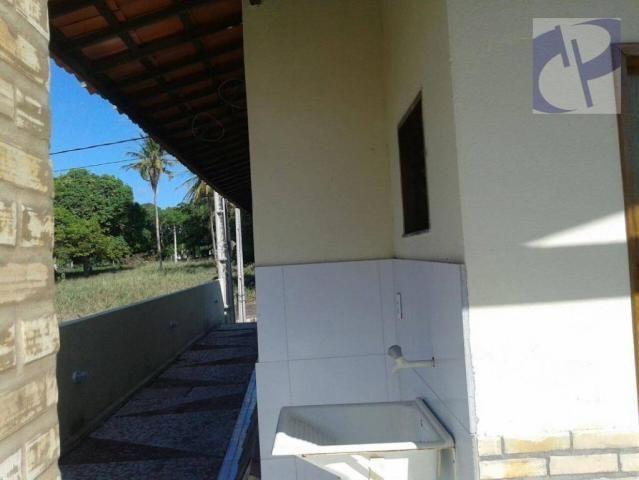 Casa residencial à venda, Centro, Cascavel. - Foto 5