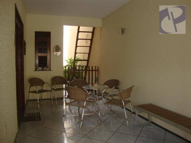 Casa residencial à venda, Edson Queiroz, Fortaleza - CA2542. - Foto 6