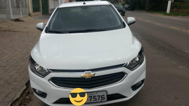 Onix 2018 1.4 LTZ Automático c/15Mil KM Apenas! Atibaia- SP - Foto 4