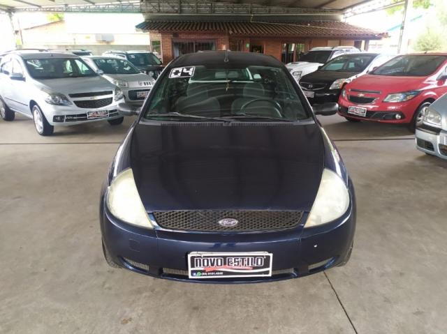 Ford Ka KA 1.0 MPI GL 8V GASOLINA 2P MANUAL 2P - Foto 2