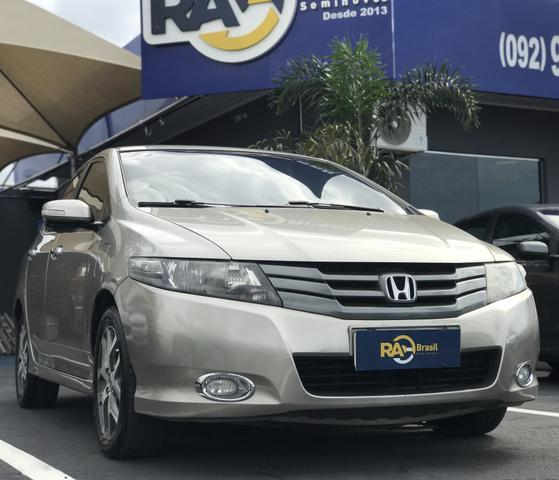 Honda City 2010 EX - Foto 5