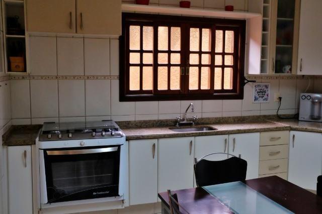 Linda! Excelente localização em Vicente pires, 03 quartos, churrasqueira - Foto 17