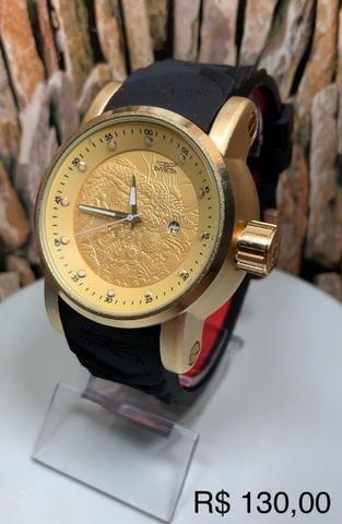Sempre um lindo relógio a pronta entrega em São Luís. Aproveite !