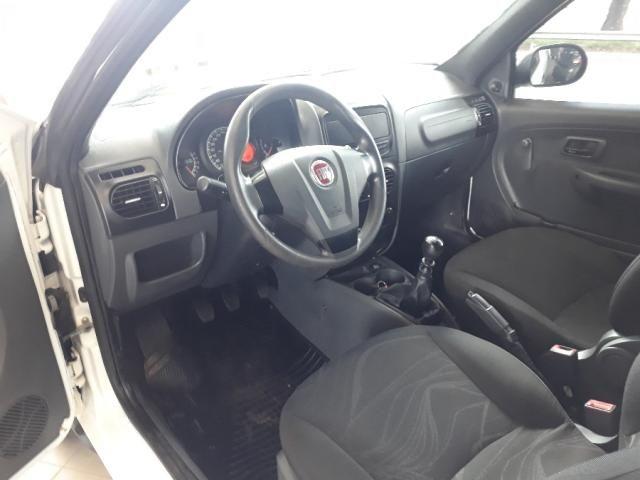 Fiat Strada WORKING 2P - Foto 5