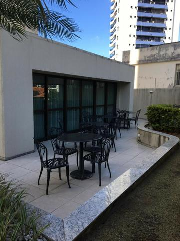 Apartamento Rio Vermelho Exclusive 1 Quarto 54m² Nascente Vista Mar Finamente Decorado - Foto 18