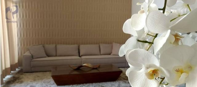 Apartamento residencial à venda, Cocó, Fortaleza - AP0758. - Foto 4