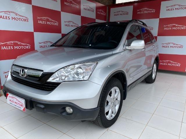 Honda/Cr-v 09/09