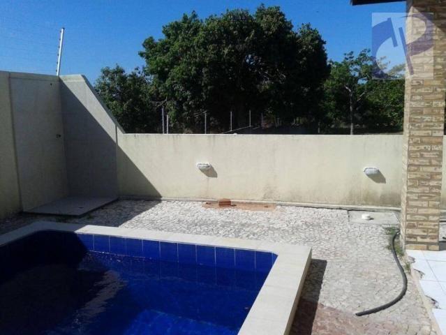 Casa residencial à venda, Centro, Cascavel. - Foto 18
