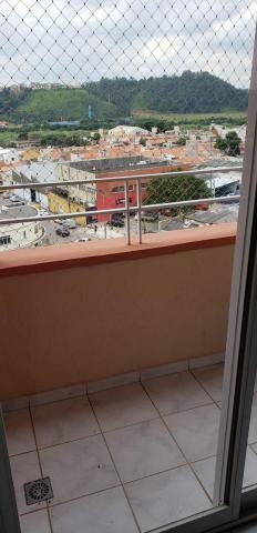 Apartamento Edifico Cantabile 72m2 2 dorms 1 suite 2 vagas - Aceita Permuta Terreno Reserv - Foto 13