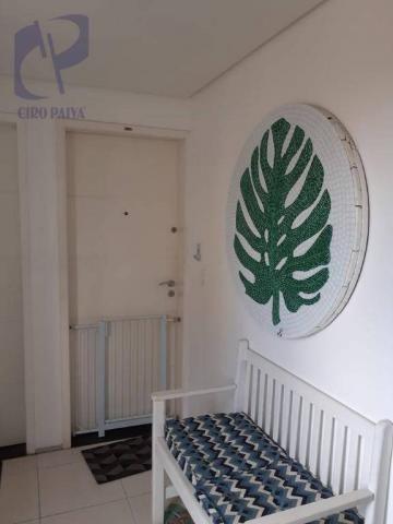 Apartamento a venda no Cambeba!!! - Foto 8