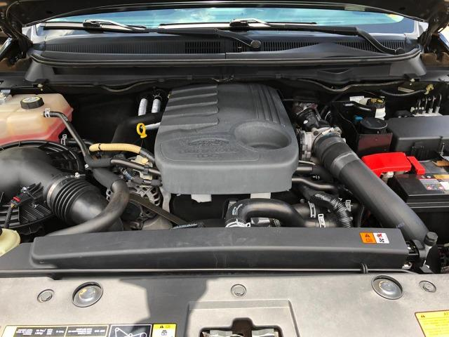 Ranger limited 3.2 4x4 diesel 2013 - Foto 6