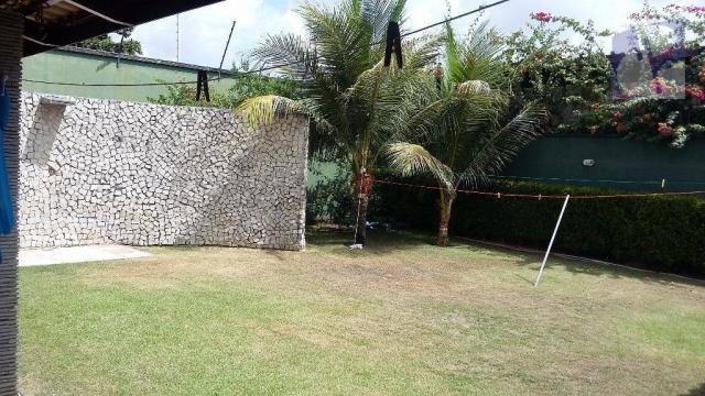 Casa residencial à venda, Tamatanduba, Eusébio - CA2186. - Foto 16