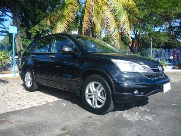 CRV 2011/2011 2.0 EXL 4X4 16V GASOLINA 4P AUTOMÁTICO - Foto 2