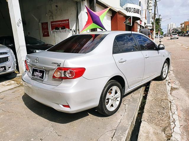 Corolla GLI AT 2013 - Foto 7