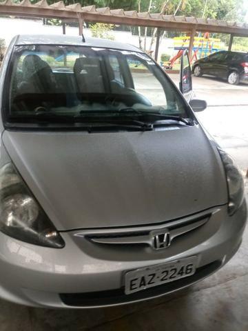 Honda Fit completo - Foto 2