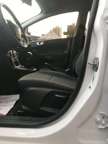 Fiesta SE 2017 R$38.990,00 - Foto 10