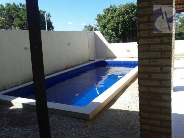 Casa residencial à venda, Centro, Cascavel. - Foto 11