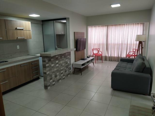 Apartamento 2 Quartos - Foto 2