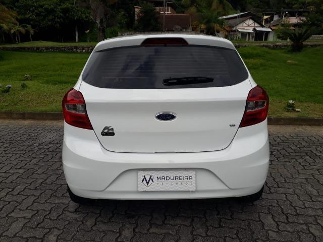 Ford Ka SE 2017 1.5 - Foto 5