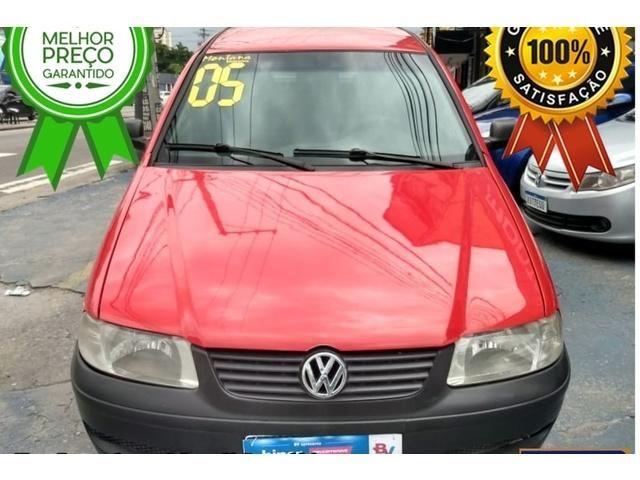 Volkswagen Gol 1.0 mi 8v álcool 2p manual g.iii - Foto 2
