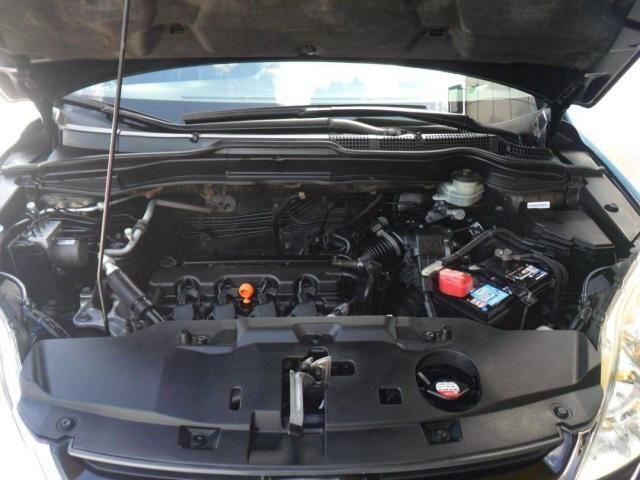 CRV 2011/2011 2.0 EXL 4X4 16V GASOLINA 4P AUTOMÁTICO - Foto 8