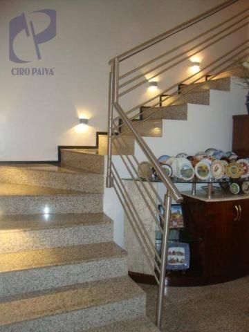 Casa à venda, 392 m² por R$ 960.000,00 - Engenheiro Luciano Cavalcante - Fortaleza/CE - Foto 19