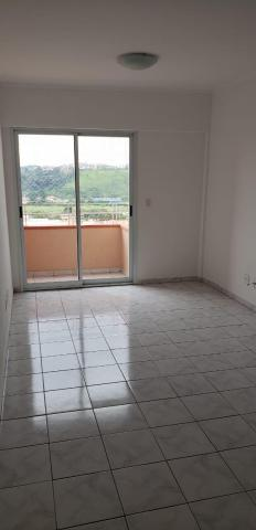 Apartamento Edifico Cantabile 72m2 2 dorms 1 suite 2 vagas - Aceita Permuta Terreno Reserv - Foto 3