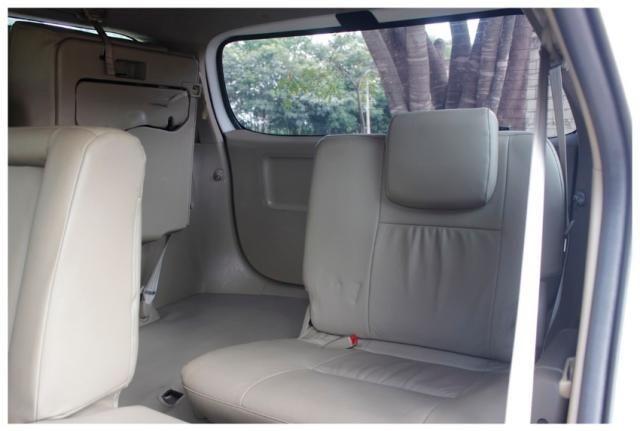 Toyota Hilux Sw4 SRV 4x4 4P - Foto 10