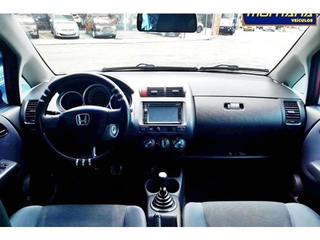 Honda Fit 1.4 lx 8v gasolina 4p manual - Foto 8