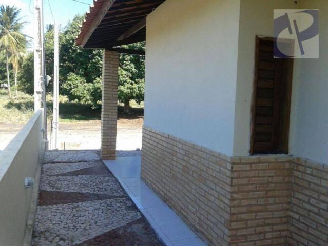 Casa residencial à venda, Centro, Cascavel. - Foto 16