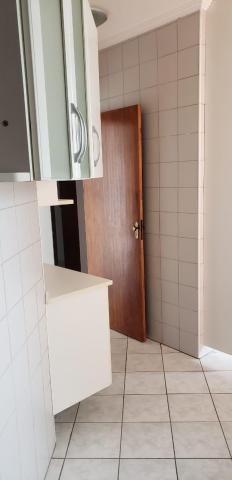 Apartamento Edifico Cantabile 72m2 2 dorms 1 suite 2 vagas - Aceita Permuta Terreno Reserv - Foto 4