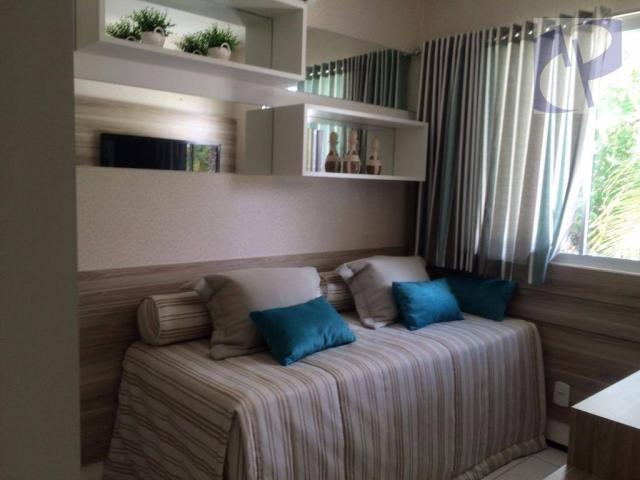 Casa residencial em Condomínio à venda, Divineia, Aquiraz. - Foto 18