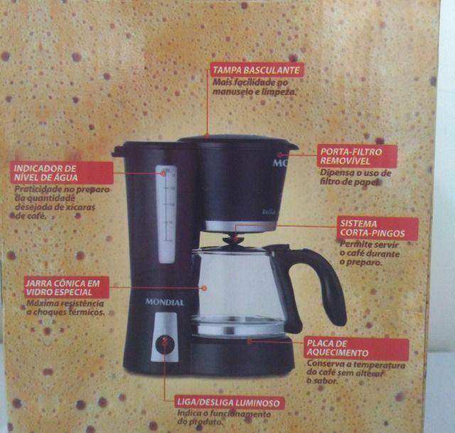 Cafeteira Elétrica - Foto 4