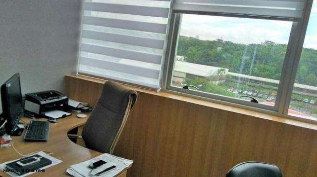 Sala Comercial para Locação em Salvador, Caminho das Árvores, 1 banheiro, 2 vagas - Foto 8