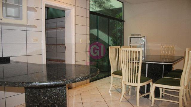 L.G ( GIntervale Aluga ) Casa De Alto Padrao Com Piscina e Cascata, Sauna e Churrasqueira - Foto 11