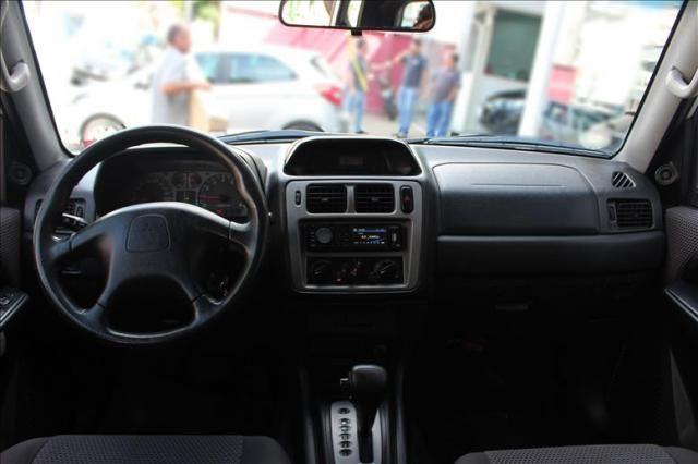 Mitsubishi Pajero 2.0 Tr4 4x4 16v - Foto 6
