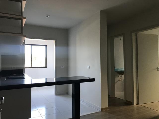 Aluga-se Apartamento 2 quartos NOVO com Cozinha Planejada - Foto 7