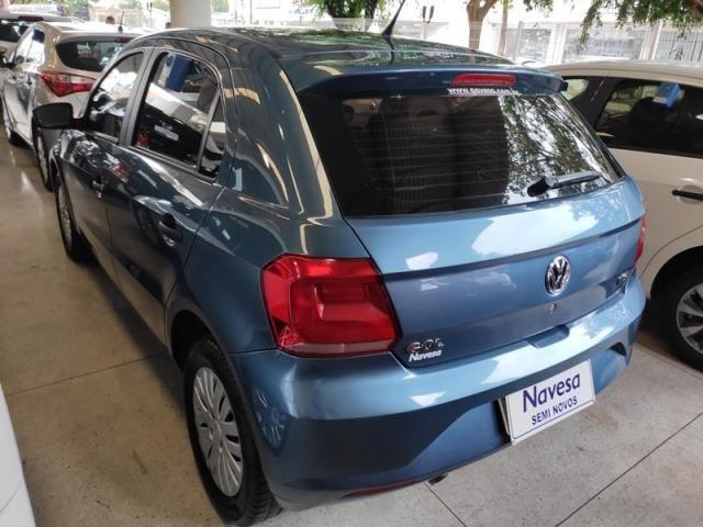 Volkswagen Gol 1.6 Msi Totalflex Trendline - Foto 3