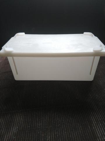 Caixa Plástica Organizadora Resistente - Foto 2